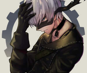 game, 9s, and nier automata image
