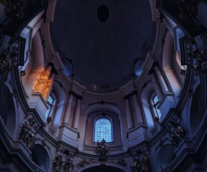 aesthetic, architecture, and church image