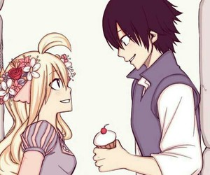 fairy tail, anime quotes, and zeref image
