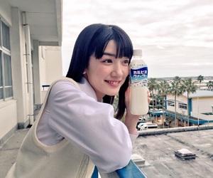 japan, 女の子, and 日本 image
