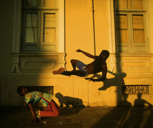 boy, photography, and capoeira image