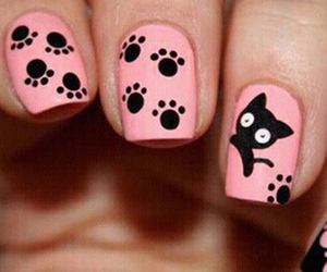 animals and nails image