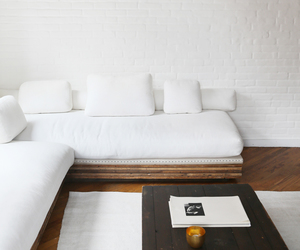 decor, home, and minimal image