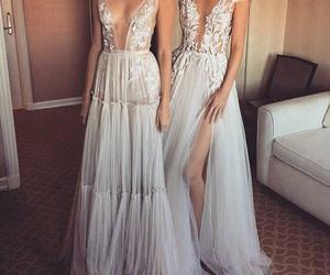 babe, dresses, and fashion image