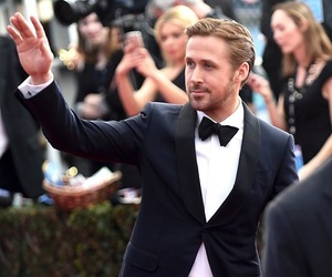 actor, ryan gosling, and celebrity image