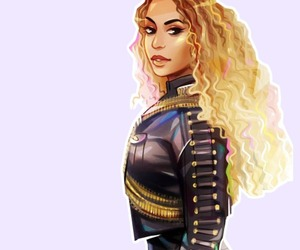 beyonce knowles, beyoncé, and formation image