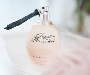 agent provacateur, beauty, and perfume image
