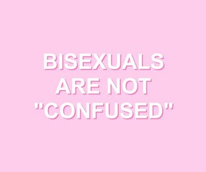 bisexual, tumblr, and fondo image