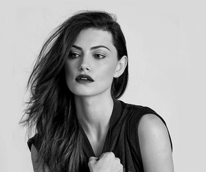 phoebe tonkin, The Originals, and hayley marshall image
