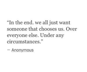 beautiful, quote, and sad image