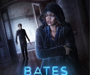 rihanna, tv, and bates motel image