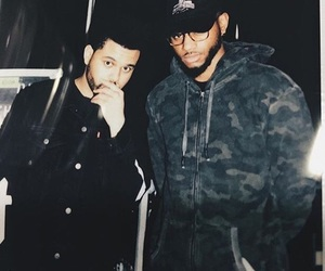 abel, Best, and the image