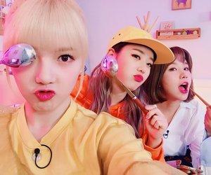 kpop, gfriend, and yerín image
