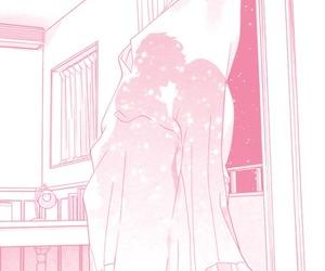 manga, kiss, and anime image