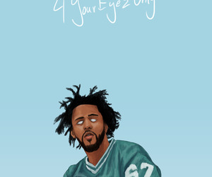 tumblr, j cole, and 4 your eyes only image