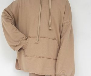 aesthetics, beige, and clothes image