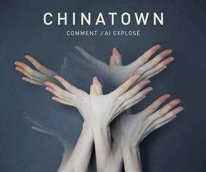 chinatown, hands, and music image