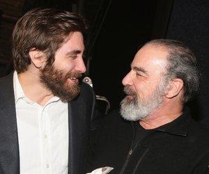broadway, jake gyllenhaal, and mandy patinkin image
