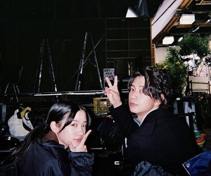 hirunaka no ryuusei, 三浦翔平, and 永野芽郁 image