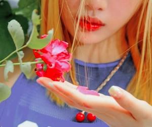 joy, red velvet, and joy red velvet image