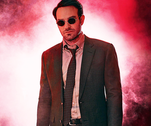 daredevil, Marvel, and matt murdock image