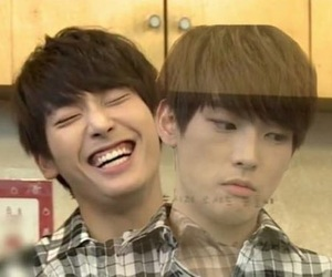 kpop, meme, and inseong image