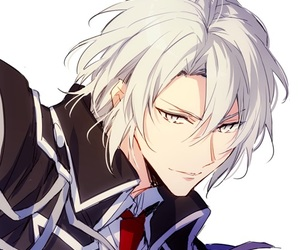 idolish7 and gaku yaotome image