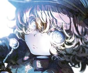 anime, tanya degurechaff, and japan image