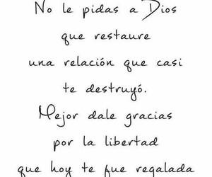 amor, libertad, and dios image