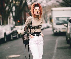 clothing, fashion, and grunge image