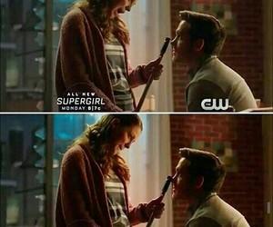 couples, Supergirl, and karamel image