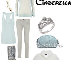 cinderella and disney image