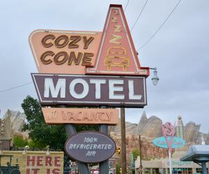 aesthetic, alternative, and motel image