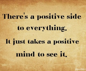 positive thinking quotes image