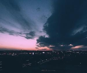 aesthetic, dark, and nature image