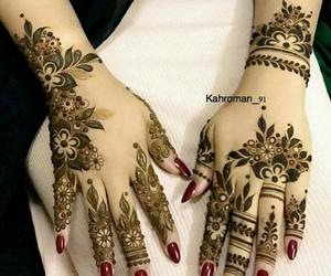 henna designs image