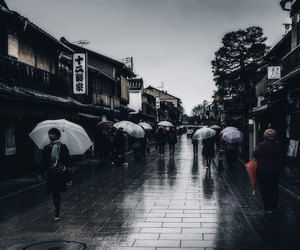 asia, japan, and travel image