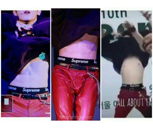 abs, kpop, and boy image