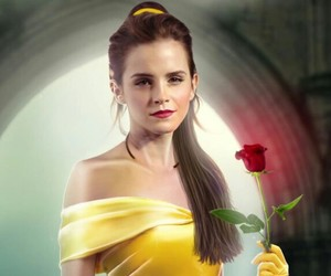 emma watson and belle image