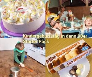 childhood and 90er image
