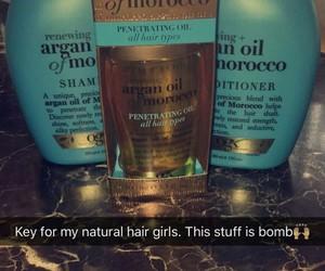 hair and snapchat image