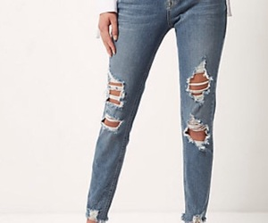 heels, style, and skinnies image