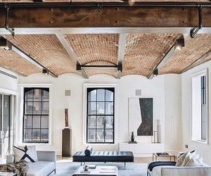 architecture, modern, and decor image