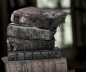 book, old, and poem image