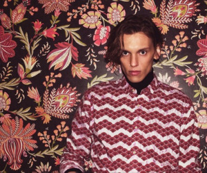 beautiful, photo shoot, and Jamie Campbell Bower image