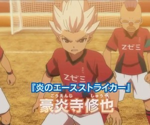 59 images about Inazuma Eleven Ares ♥ on We Heart It | See more