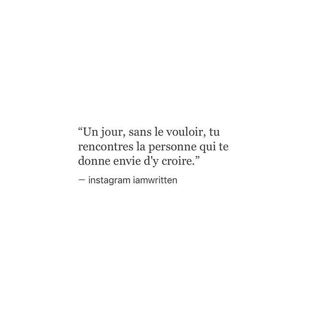 Populaire 48 images about Citations 💎🔐💘💫 on We Heart It | See more about  JW12