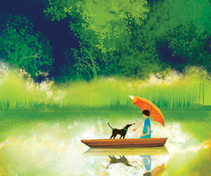 animal, happy, and pascal campion image