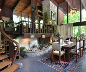 dream home, home, and ideas image