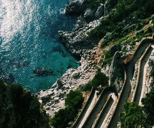 capri, Island, and places image